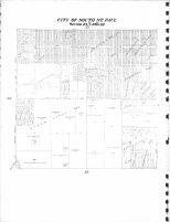 South St. Paul Section 28, Dakota County 1964